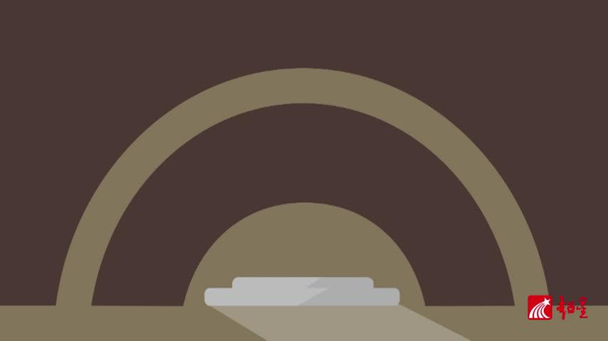微波炉做焦糖布丁logo版