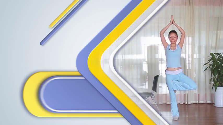 健身系列-固定器械使用方法